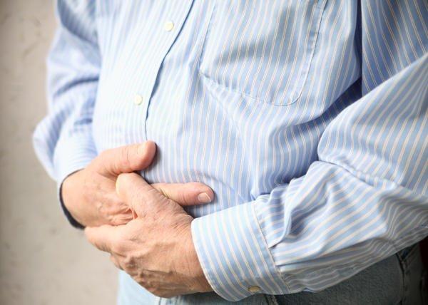 Balonarea creează o stare de disconfort abdominal, Foto: healthtap.com