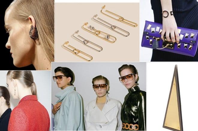 Bijuterii în tendințele modei din toamna-iarna 2015-2016, Foto: http: en.vogue.fr