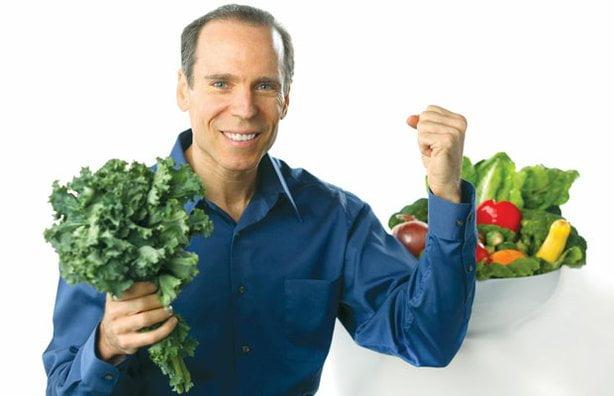Ce spune Dr. Joel Fuhrman despre nutriție?, Foto: meetup.com