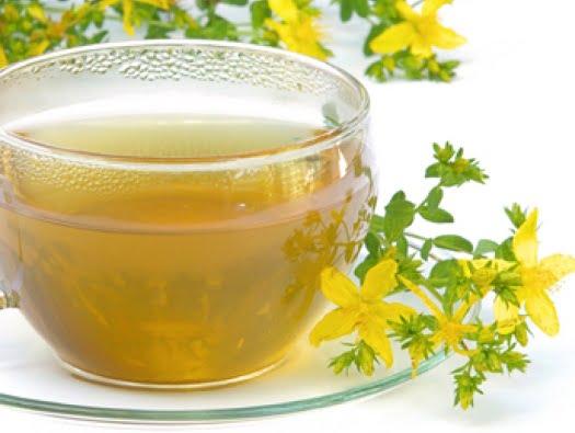 Ceai de sunătoare, Foto: ladyspecial.ru