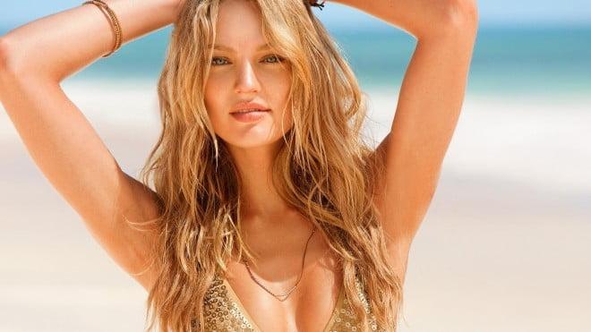 Coafură Beach Waves la modă în vara anului 2015, Foto: layeredhaircuts.tumblr.com