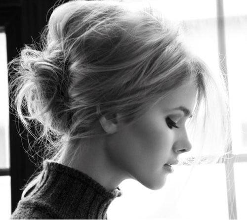 Coafură ca la Brigitte Bardot, Foto: lucialadeflor.com
