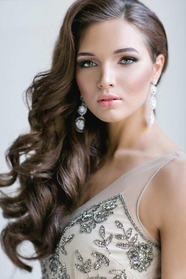 Coafură elegantă pentru ocazie, Foto: fashionplus.over-blog.com