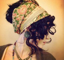 Coafură elegantă, Foto: mycurlsuk.wordpress.com