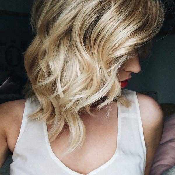 Coafură simplă și de efect, Foto: haircutweb.com
