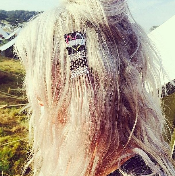 Coafură în stil boho, Foto: hairextensionsmag.files.wordpress.com