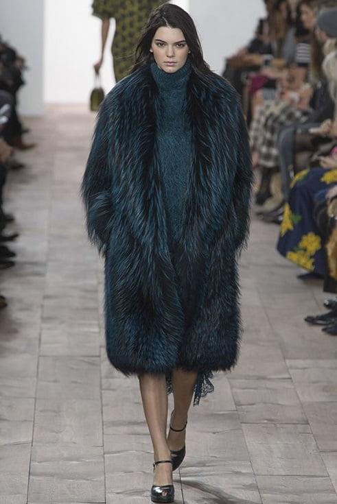 Colecția de modă Michael Kors, Foto: differed.ru