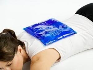 Comprese pentru calmarea durerilor de spate, Foto: sportsrehabcoach.com