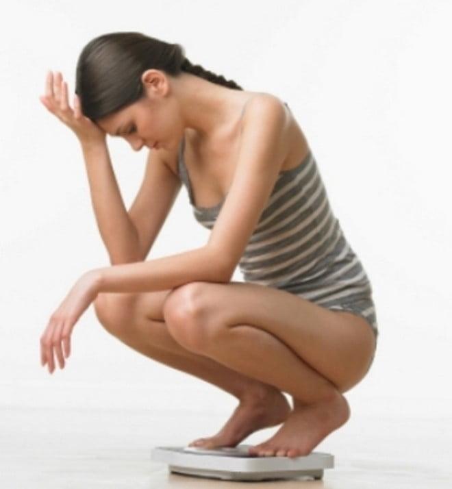 Dezavantajele pierderii rapide în greutate, Foto: polovneigrice.com