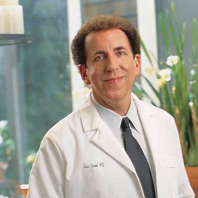 Dr. Dean Ornish, Foto: ey.com