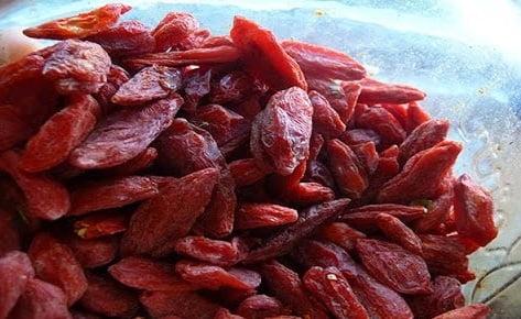 Fructe bogate în antioxidanți