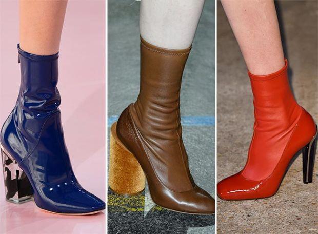 Ghete pentru toamnă, Foto: fashionisers.com