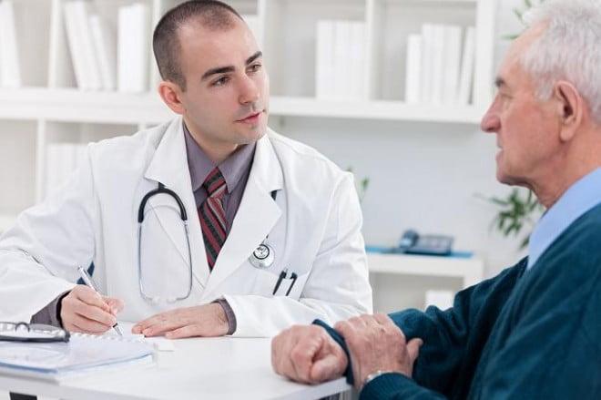 Incontinență urinară la bărbați, Foto: service-med.com