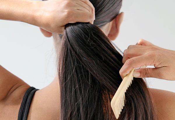 Keratina din păr, Foto: myemail.constantcontact.com