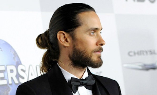Stilul Lumbersexual cu barbă și păr lung, Foto: thefashiontag.com