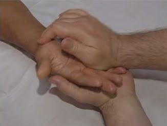 Masaj pentru prevenirea și tratamentul sindromului de tunel carpian
