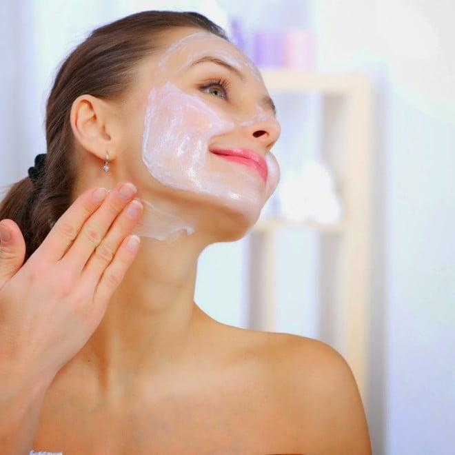 Mască cu zer pentru ten, Foto: uniqsoblog.blogspot.ro