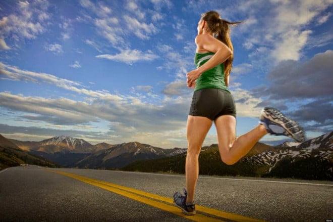Mișcare în aer curat, Foto: vi-fitness.es