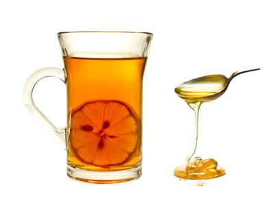 Miere cu apă și lămâie, Foto: kleenex.com.au
