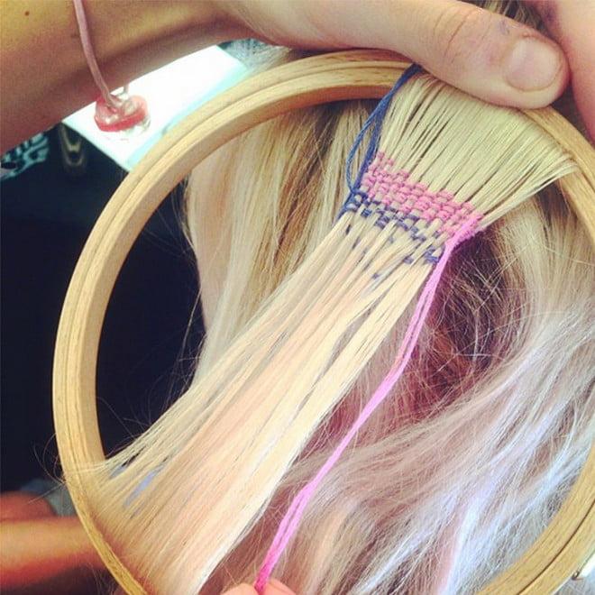 Mod de realizare a coafurii, Foto: hairextensionsmag.files.wordpress.com
