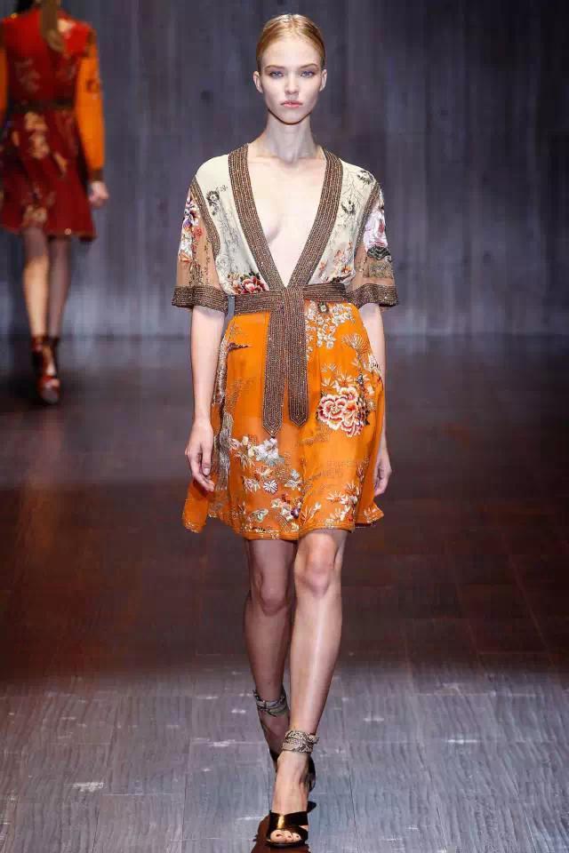 Moda Gucci, Foto: bbs.onlylady.com