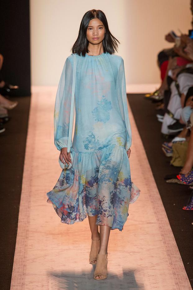 Moda Max Azria în anul 2015, Foto: fashionising.com