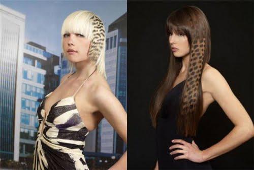 Moda la coafuri în acest an, Foto: trendy.wmj.ru