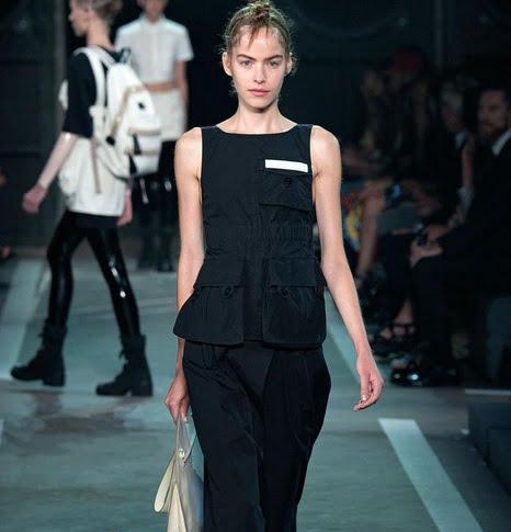 Moda la coafuri în anul 2015, Foto: editorial.just-brands.net