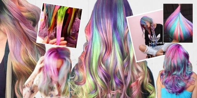 Noi tendințe la culori de păr în acest an, Foto: fashionersity.com