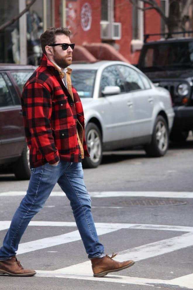 Noua tipologie masculină, Foto: pixgood.com
