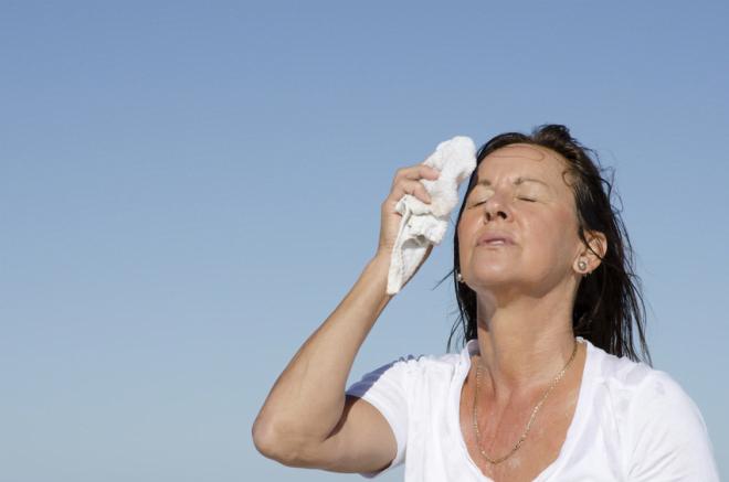 Persoanele în vârstă sunt mai sensibile la temperaturile ridicate din zilele caniculare, Foto: lifestyleharmony.ca