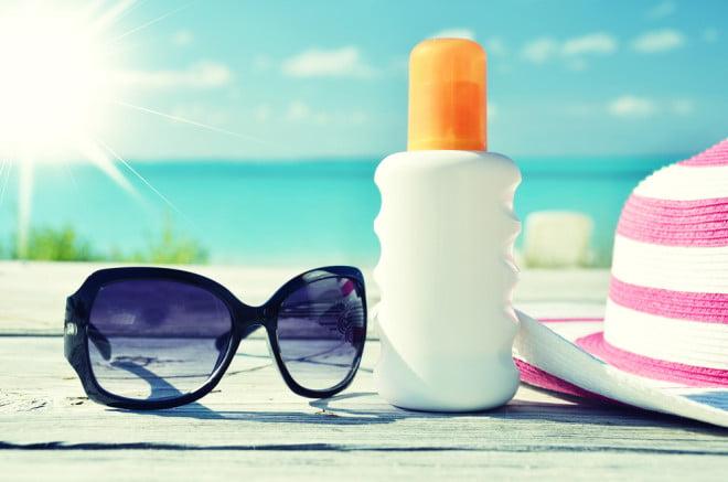 Portejarea pielii, părului și ochilor de radiațiile ultraviolete, Foto: life-magazine.be