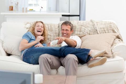 Râsul combate stresul, Foto: 192abc.com