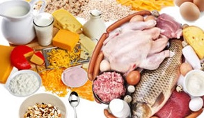 Surse alimentare de riboflavină, Foto: kangenukon.net