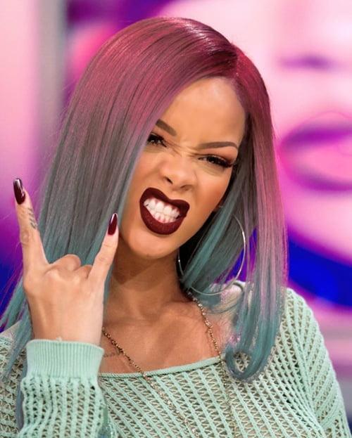 Rihanna, Foto: twistmagazine.com