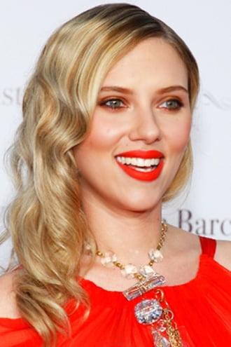 Scarlett Johansson, Foto: alinareyzelman.com