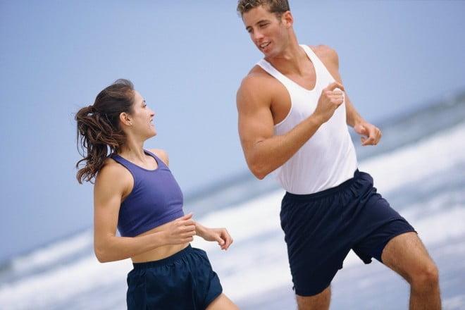Sportul este important pentru pierderea în greutate, Foto: silver-wash.de