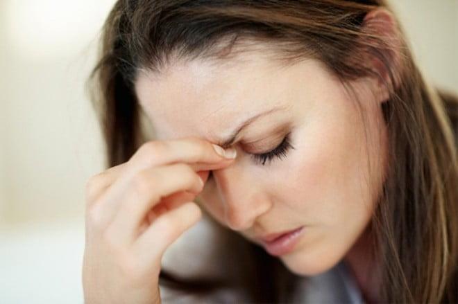 Stări de nervozitate, Foto: vtc.vn