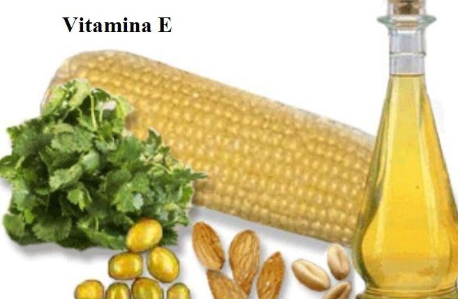 Surse de vitamina E, Foto: med-vlina.blogspot.ro