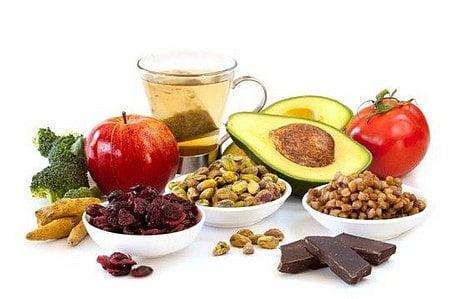 Surse de vitamine, Foto: med-news.ru