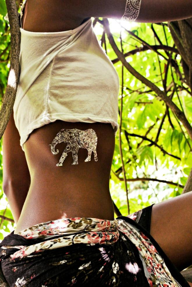 Tatuaje metalice, Foto: gliks.com