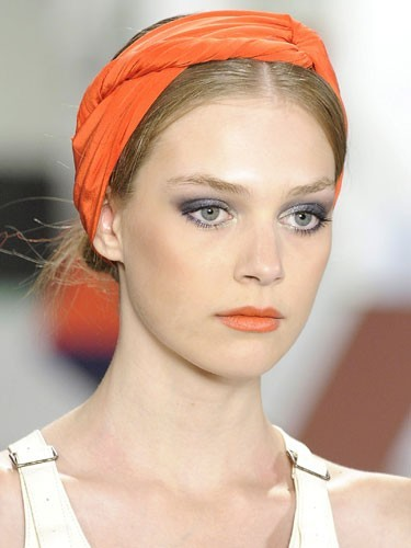 Tendințe de make-up, Foto: blog.pianetadonna.it