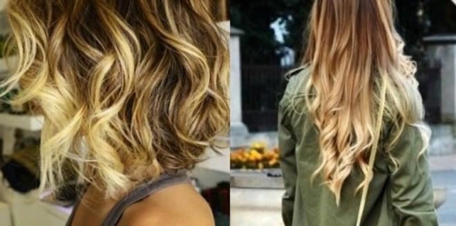 Tendințe noi de vopsire a părului în acest an, Foto: hairdates.com