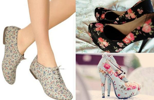 Tendințele modei la pantofi în acest an, Foto: belezainterativa.com