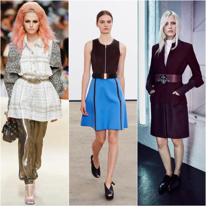 Tendințele modei în anul 2015, Foto: chicityfashion.com