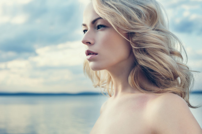 Tunsoare pentru femei blonde, Foto: upon.com.tw