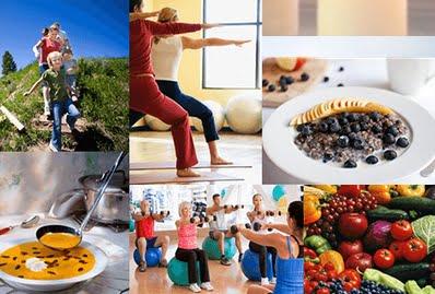 Un stil de viață sănătos recomandat de Dr. Dean Ornish