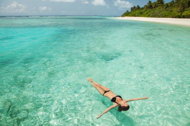 Vacanța la mare, Foto: caribbeanvacay.com