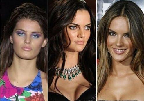 Vedete care au ales această nouă abordare de îngrijire a părului, Foto: tin247.com
