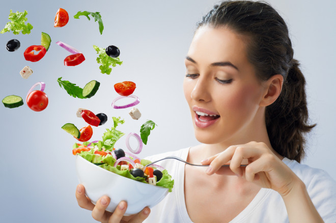 Alimentația sănătoasă, Foto: bloghealth.org
